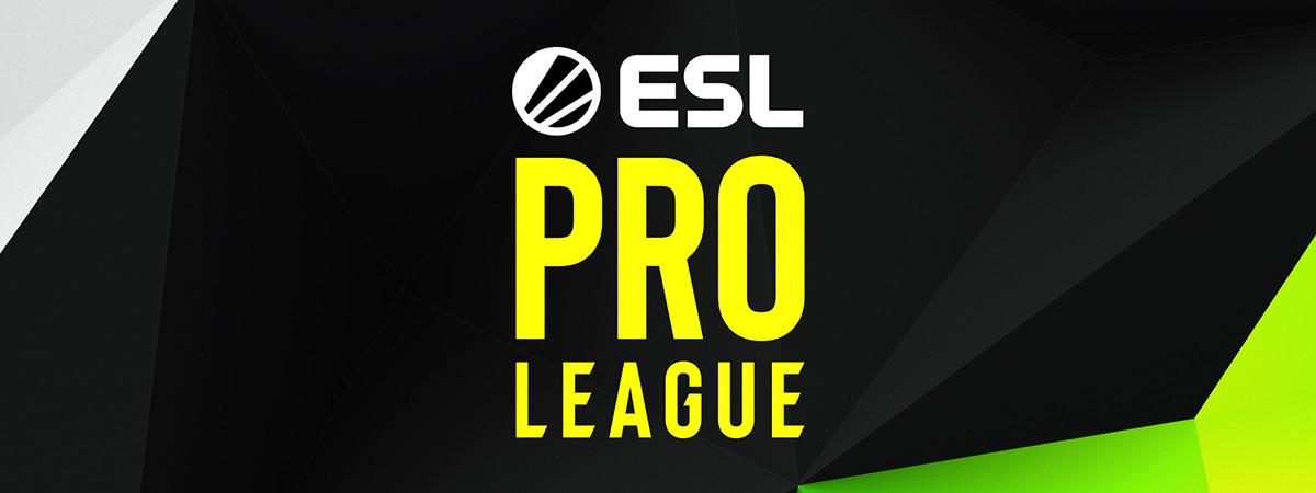 ESL Pro League Season 14   Teaser-Video
