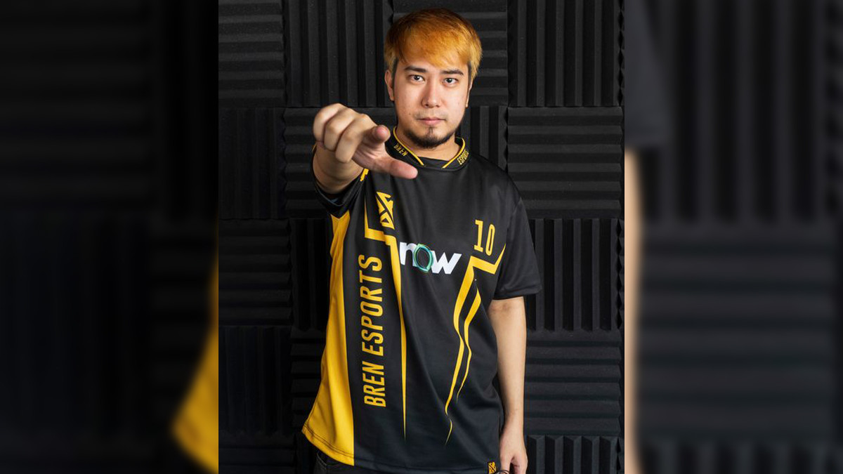 From TI to VCT Masters: Former Dota pro player excels in five esports titles