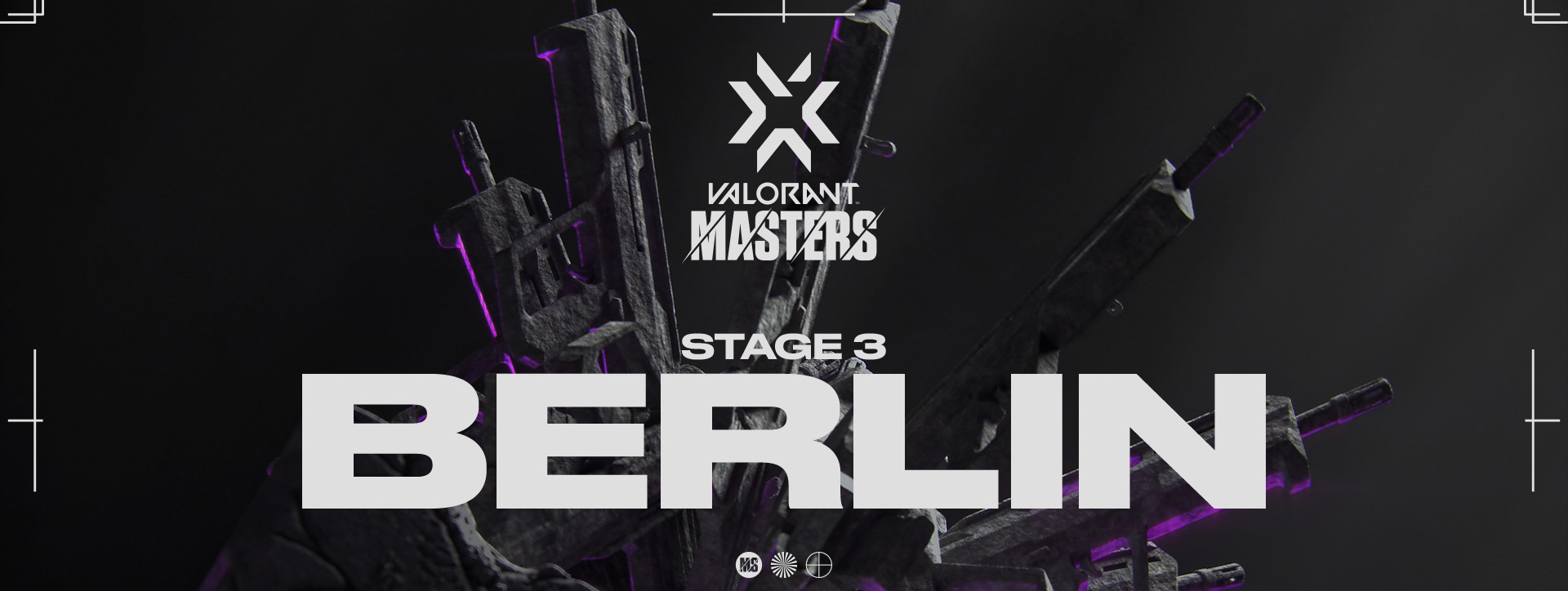 VCT Stage 3 Masters: Everything you need to know