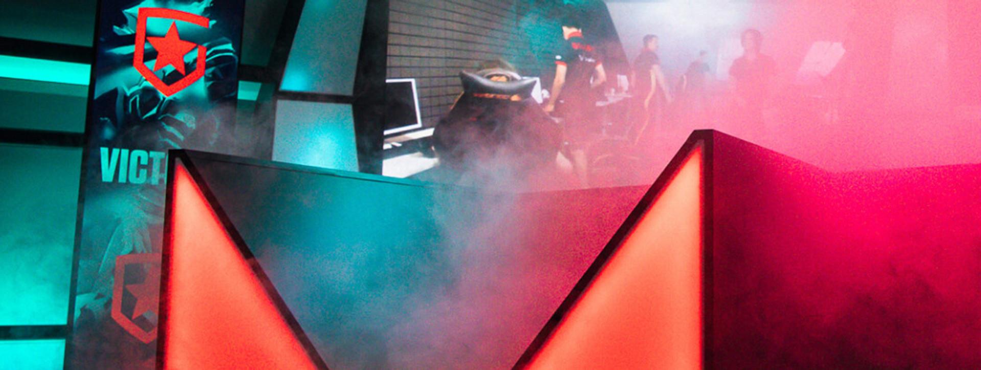 EMEA Challengers Playoff'larında Gambit Şampiyon Olurken SMB 2. Sırayı Aldı!