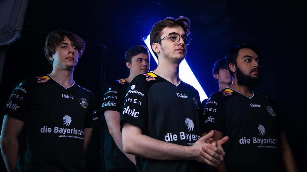 EU Masters: BIG nach Erfolgsserie im Viertelfinale