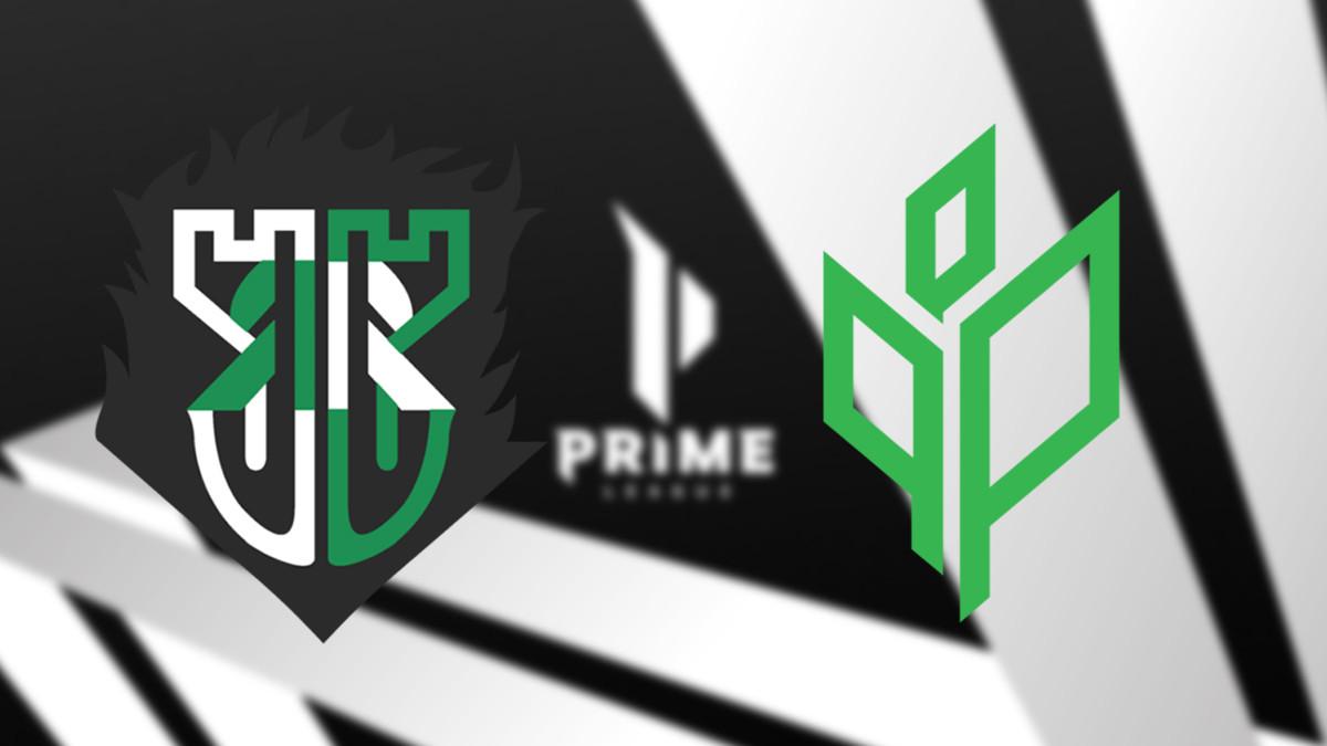 Fusion in der Prime League: Sprout übernimmt RULE in der 1st Div