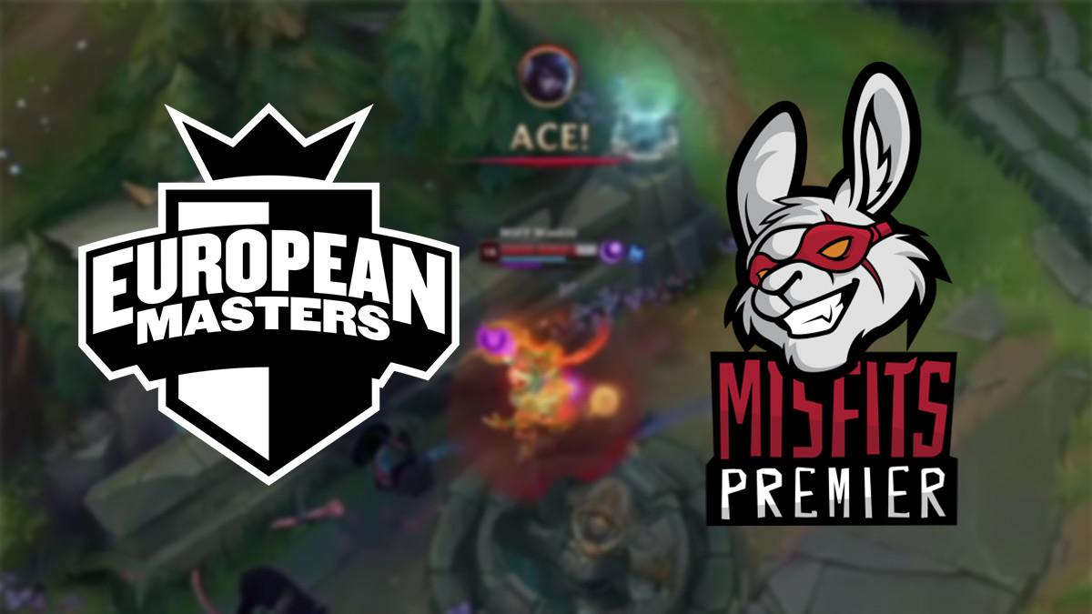 Misfits Premier bucht Ticket für Viertelfinale – AGO Rogue scheitert bei EU Masters