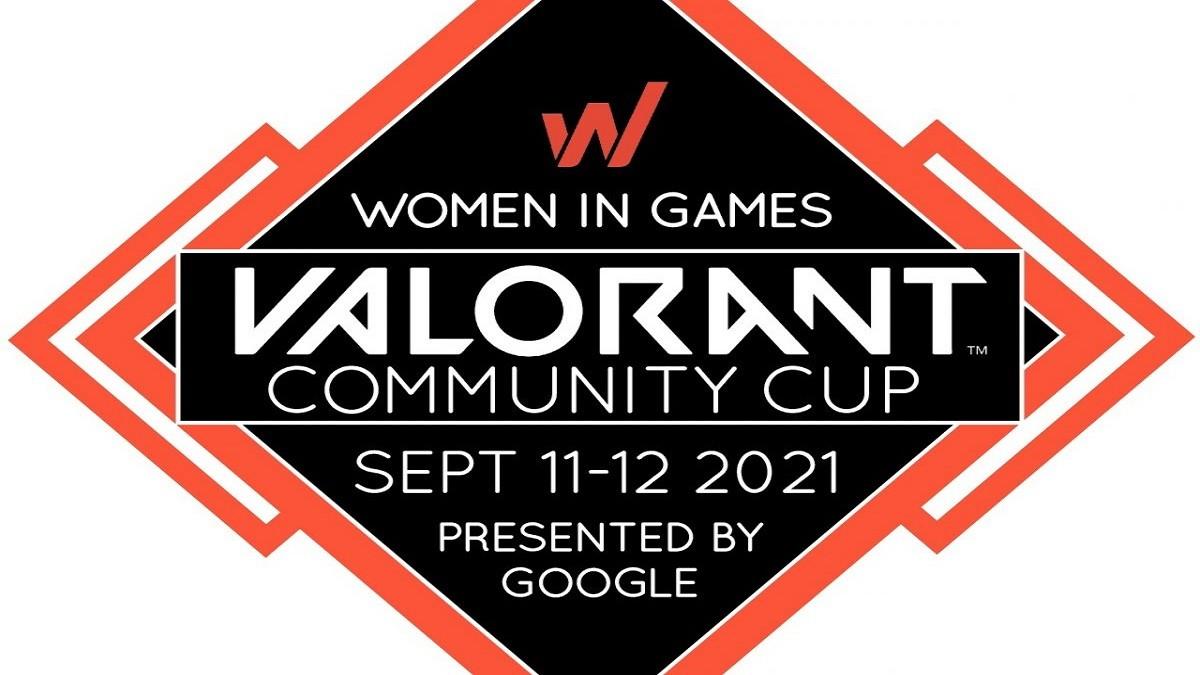 Women in Games ospiterà la VALORANT Community Cup questo weekend!