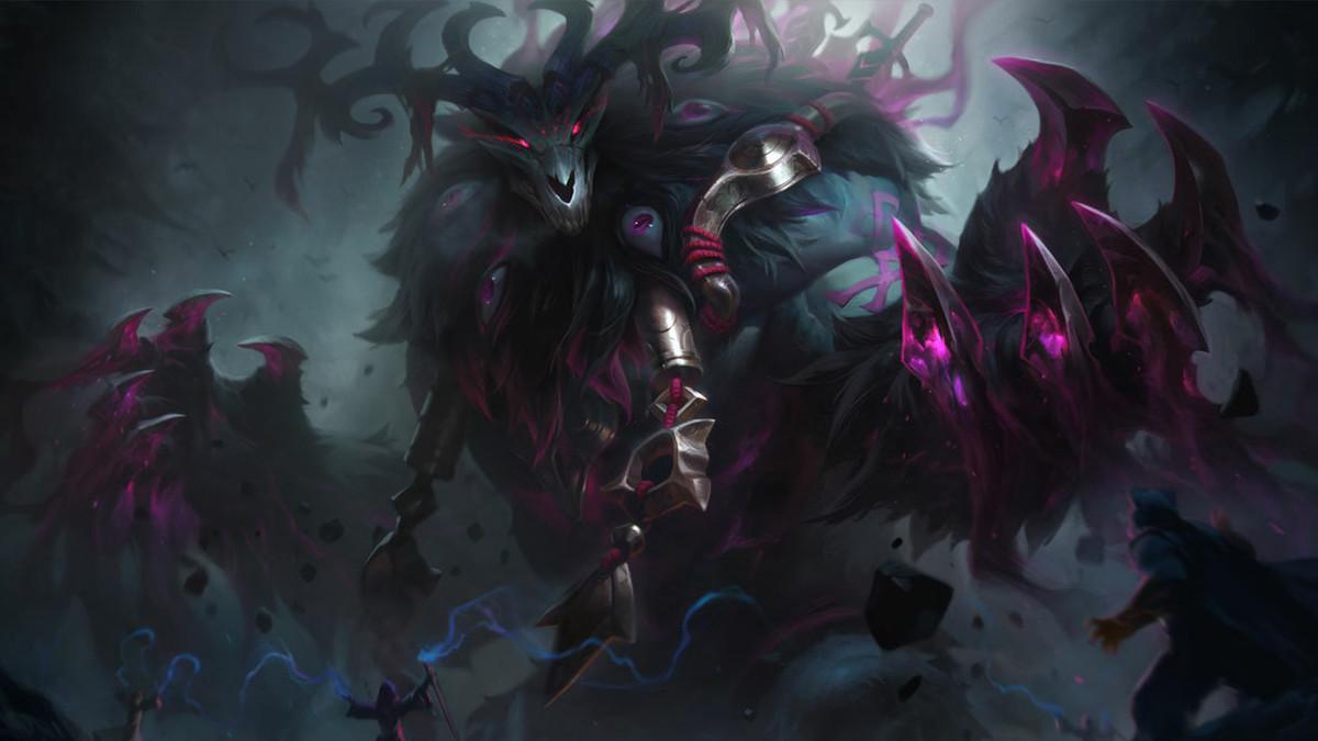 TFT-Patch 11.18: Volibear und Jax mit Nerfs, mehr Power für Draven