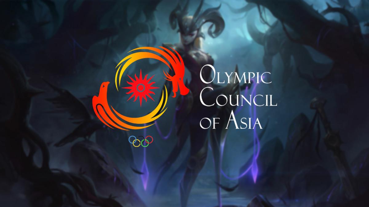 Nächster Schritt zu Olympia: LoL bei den Asiatischen Spielen 2022