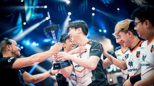 TNC Players announce free agency of full roster
