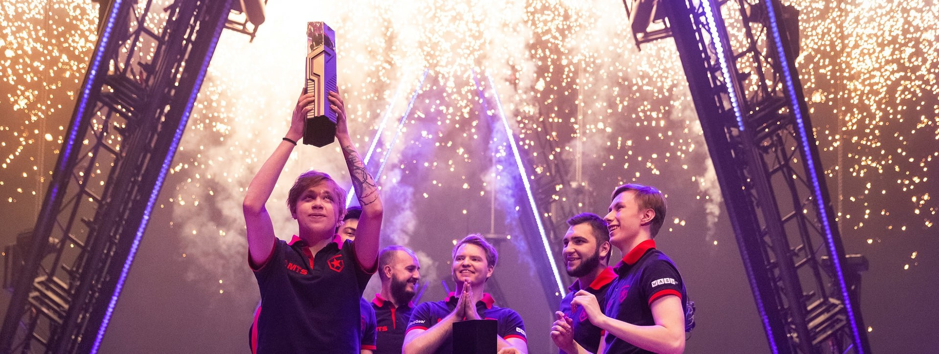 Gambit bring Masters trophy to EMEA