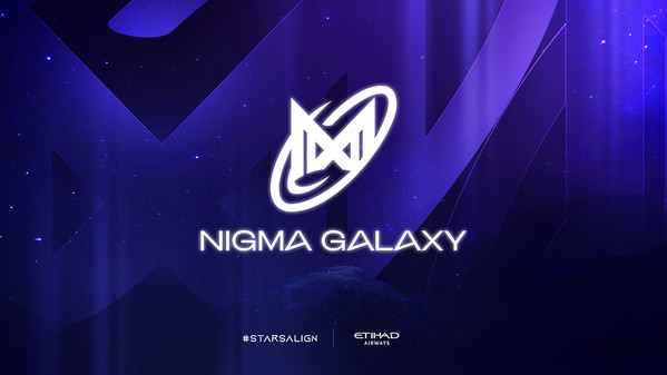 Nigma merge with Galaxy Racer, new name and logo announced