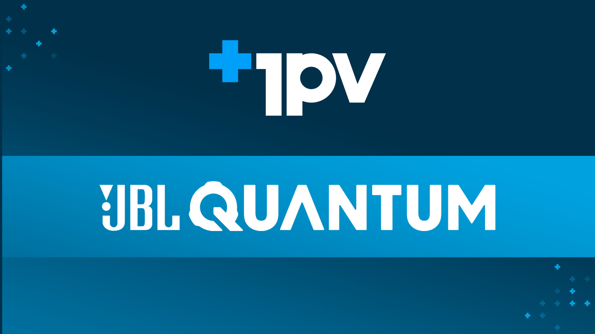 1pv présente le JBL Quantum CS:GO Challenge !