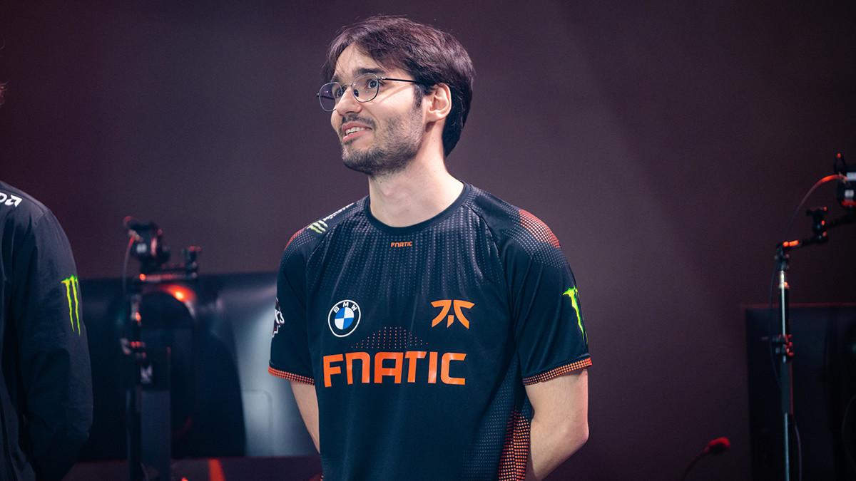 Fnatic: Hylissang verlängert Vertrag um zwei Jahre