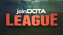 joinDOTA League: Global, for everyone!