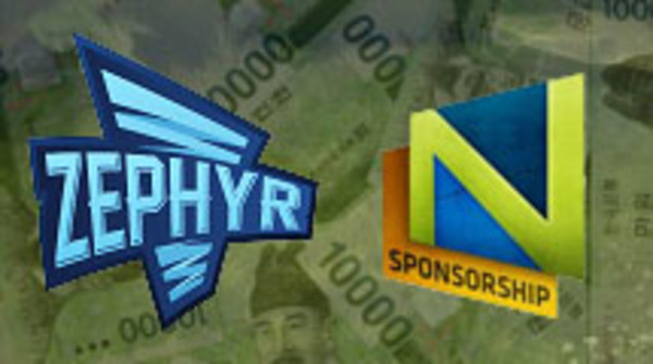 Zephyr one step closer to $57,000