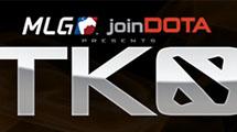joinDOTA partners up with MLG