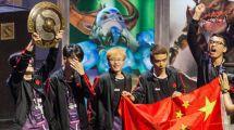 NewB are The International 2014 Champions