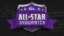 Titan and MVP in BenQ ALL-STAR Showmatch