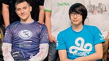 Arteezy and Aui_2000 Fan Meet