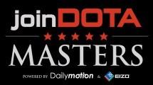 joinDOTA Masters kicks off tonight!