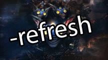 What happened to w33haa? -refresh