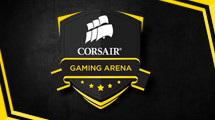 REMINDER: Sign-up now for Corsair Gaming Arena (SEA server)