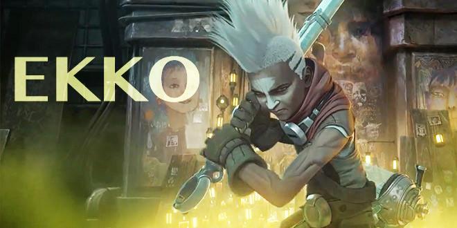 EKKO - Update 11.5