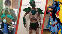 Vietnam's got Talent: Fun cosplay competition entries will leave you smiling