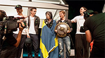 No Alliance at The International 2015! Na'Vi and 4ASC top groups