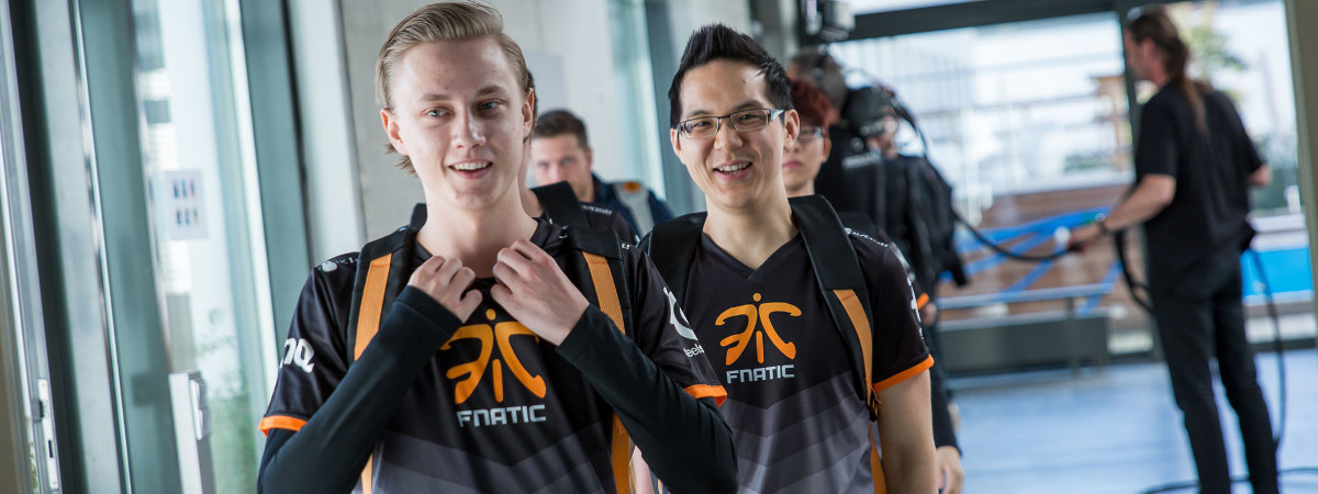 Interview with Rekkles