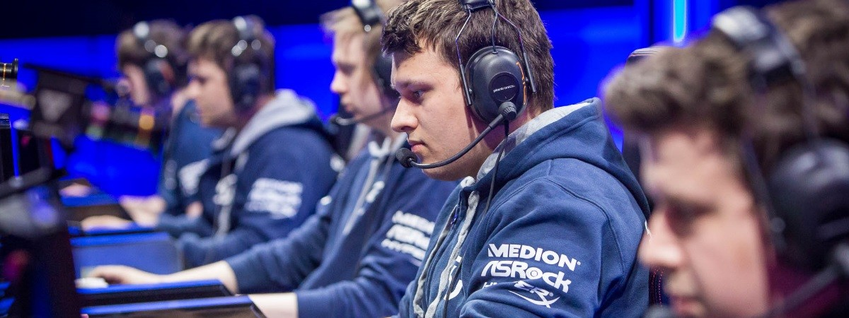SK Gaming kicks nRated and team mates want to follow [rumour]