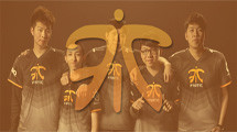 TI5 Preview-Fnatic: Malaysia's mightiest and SEA's only hope