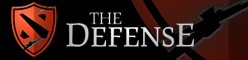 The Defense Playoffs: Na'Vi is out!