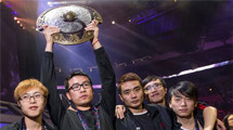 Both TI4 finalists finish in bottom four of Group B, CDEC and EHOME prevail