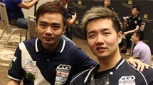 """Yao steps down from LGD's active roster but says LGD """"is truly like a family"""""""