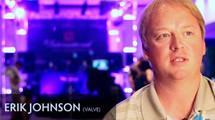 "Erik Johnson says Valve's ""strongest form of communication is software"""
