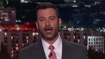 Jimmy Kimmel gets flamed after derogatory comments about esports