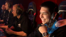 New Team Secret take their first LAN victory at MLG World Finals