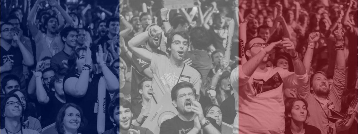 Frankreich erkennt eSport als Sport an