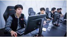 """Interview with EHOME's Cty: """"We come from losers' bracket, pressure isn't on us"""""""