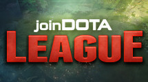 Last Chance! Signups for joinDOTA League #9 extended by 24 hours