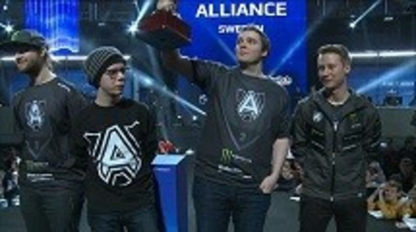 Starladder i-League: Alliance now the team to beat after back-to-back titles