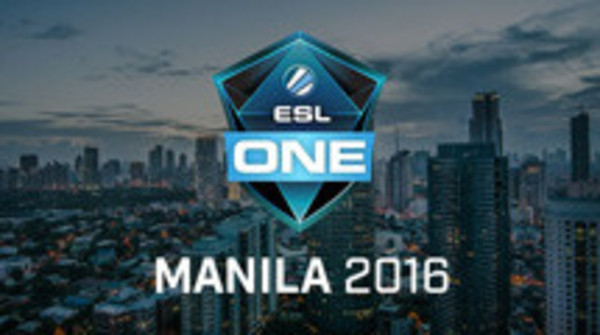 LaNm to attend ESL One Manila as EHOME receive first direct invite