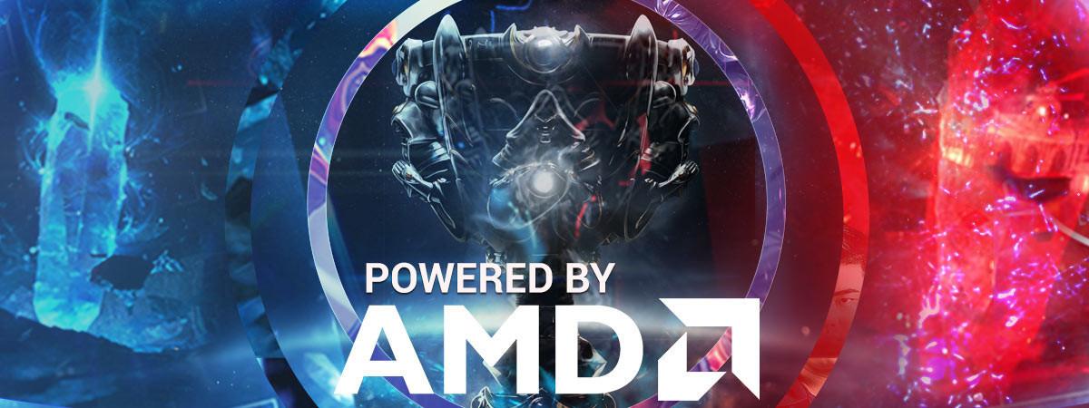 Das AMD Preshow Gewinnspiel ist zurück!