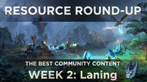 Resource Round-Up 2: 5 Sources for better Laning