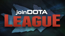 Last day to sign up! joinDOTA League season 10 is close!