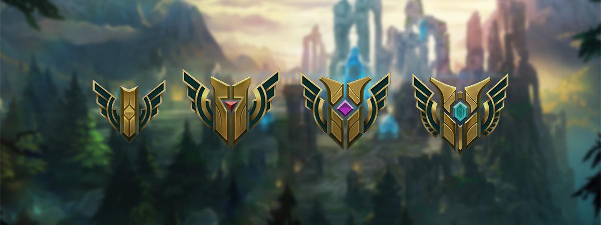 league of legends s bekommen
