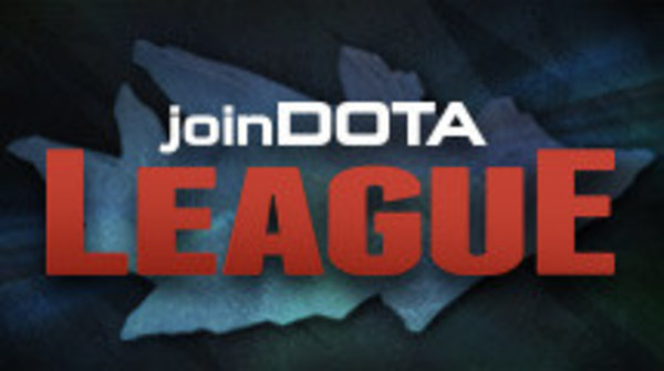joinDOTA League #10 has started, minor rule changes