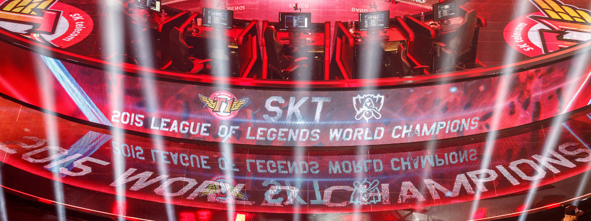 Worlds Spotlight Sk Telekom T1 Summoners Innde