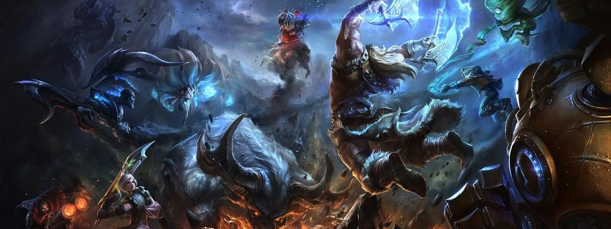 Riot Games veröffentlicht Mastery-Änderungen