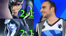 Kuroky explained the reason behind role swap with Matumbaman at Regionals