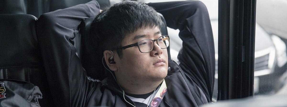 *UPDATE*: H2k-Gaming gibt Trennung von Ryu bekannt
